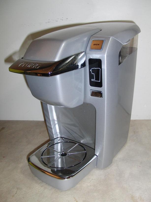 Keurig Mini Single Serve Coffee Brewer South Nanaimo Nanaimo