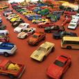 80's HOTWHEELS EX/NM LOT Steering Rigs, BW's, RR's