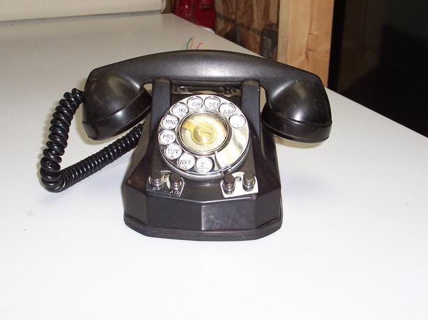 Collectable 1930's Telephone