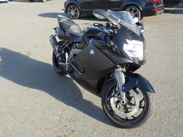 2005 BMW K1200S Motorbike Motorcycle