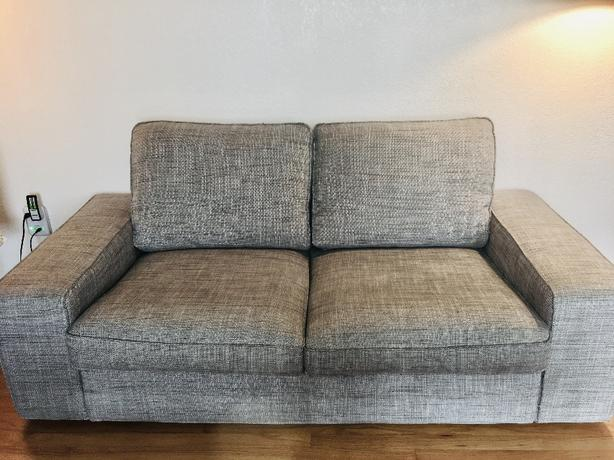 Incredible Log In Needed 300 Reduced Ikea Kivik Loveseat Sofa Gmtry Best Dining Table And Chair Ideas Images Gmtryco