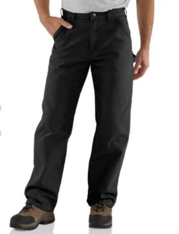 Mens (never worn) Carhartt B11 pants