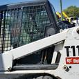 2012 Bob Cat T110 Skid Steer For Sale