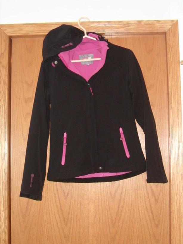 women jacket outdoor wind-poof