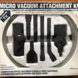 Precision Vacuum Accessories Kit, New - Never Used, Car or Home