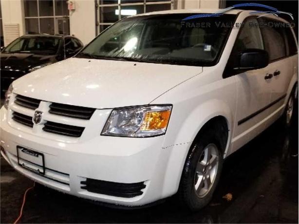 2010 Dodge Grand Caravan - $86.67 B/W
