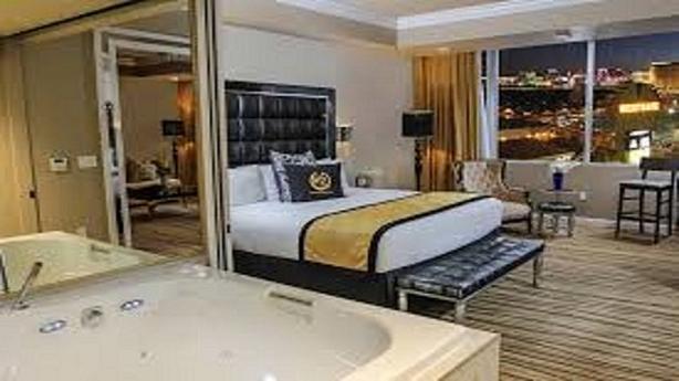 Las Vegas Time Share Rental