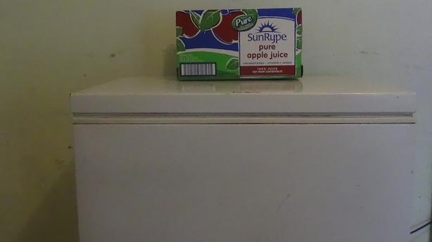 danby deep freezer