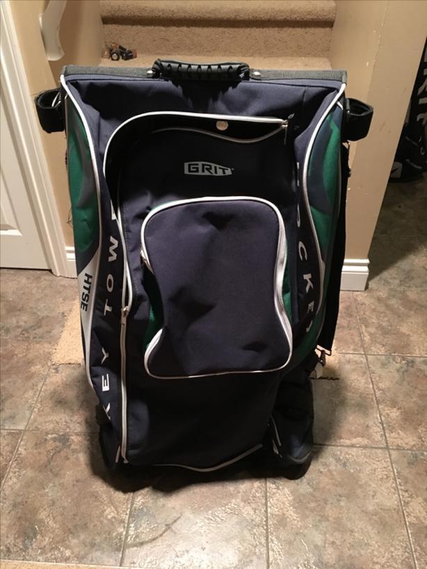 GRIT Hockey Bags