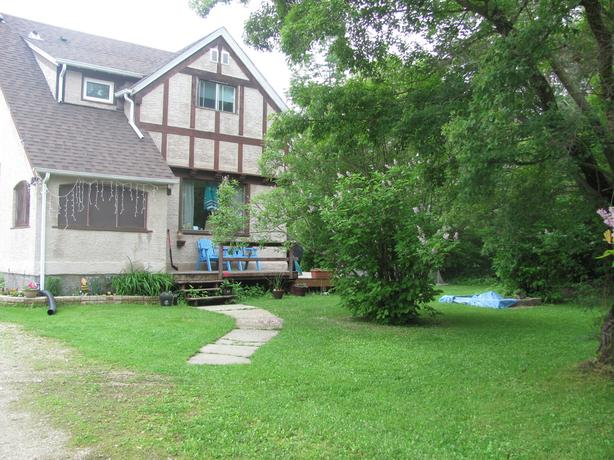 PINE FALLS 3 BED 1 BATH 1.5 STORY FAMILY HOME ON LARGE LOT