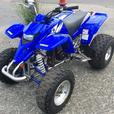2005 Yamaha Blaster 200cc 2-stroke clean