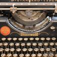 Working Vintage and Antique Typewriters!