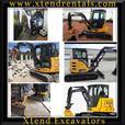 Rent: excavators, bobcats, trailers, compactors, tools, equipment, aerial