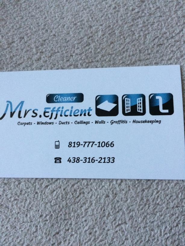 All cleaning services since 1994