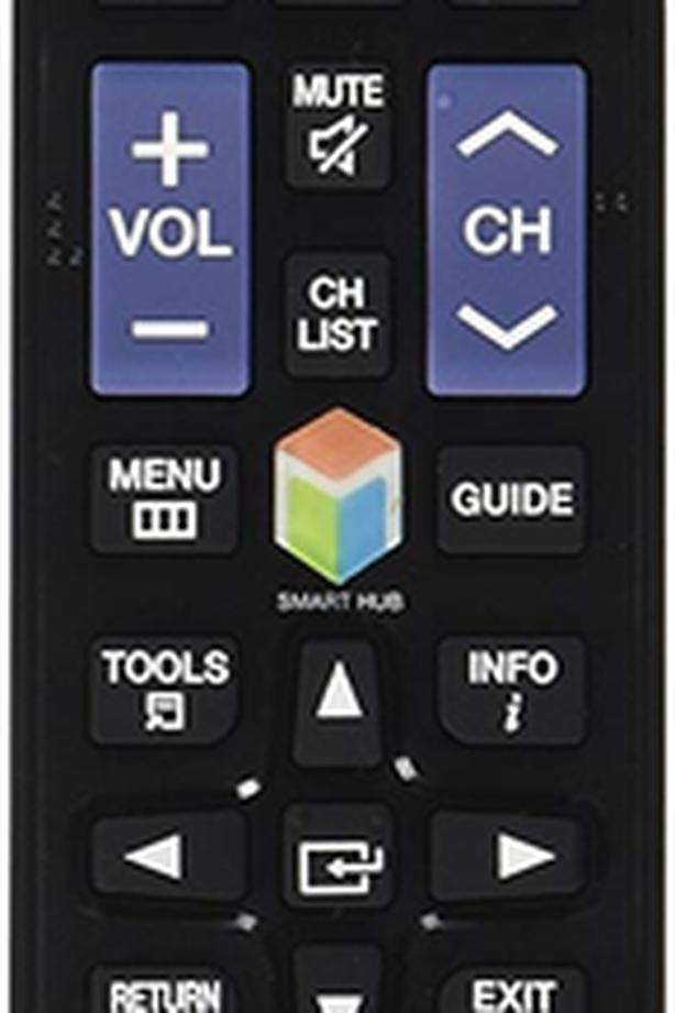 Samsung TV remotes