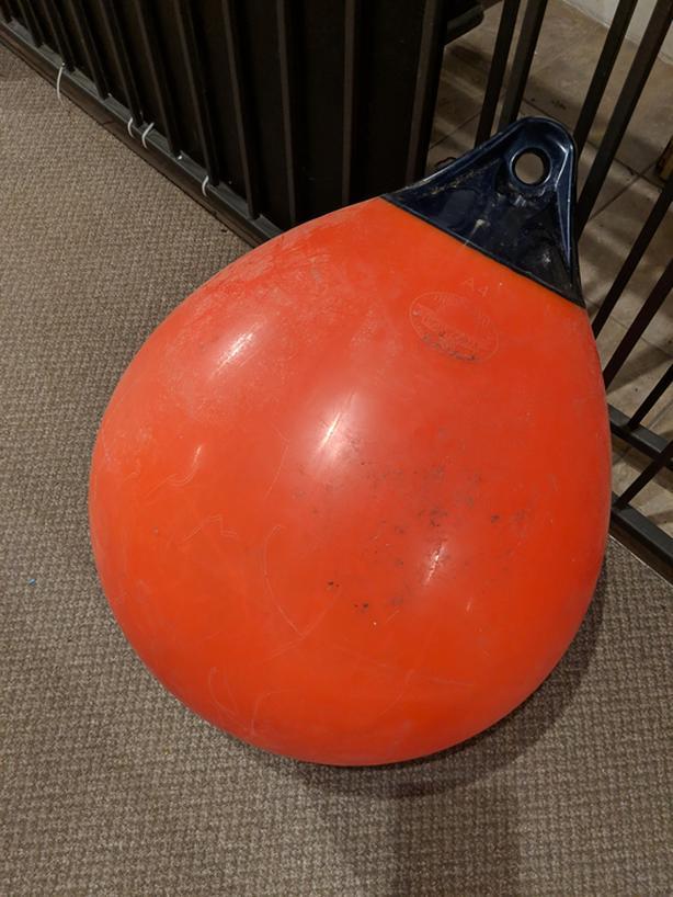 Large Buoy