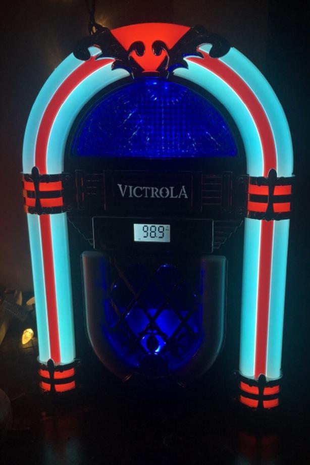 jukebox bluetooth speaker North Regina, Regina