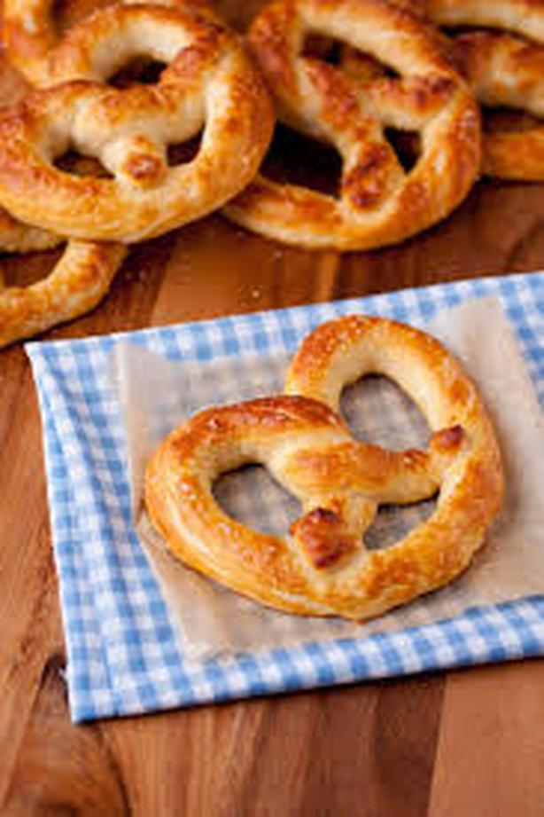 PRETZELS FRANCHISE – MALL LOCATION – KIOSK	AK-0013
