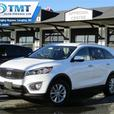 2017 Kia Sorento LX  - Bluetooth -  Heated Seats - $134.62 B/W