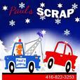 FREE: Scrap Car Removal MISSISSAUGA *BRAMTON) *OAKVILLE