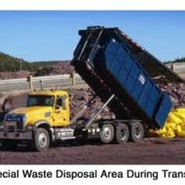 Waste Disposal Service Company / Ft.McMurray