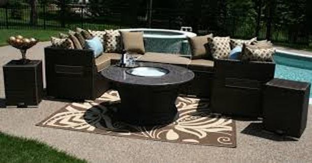 High End Patio Furniture Store