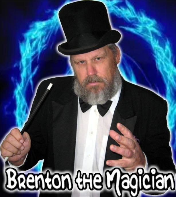 New Years Eve Family Magic Show