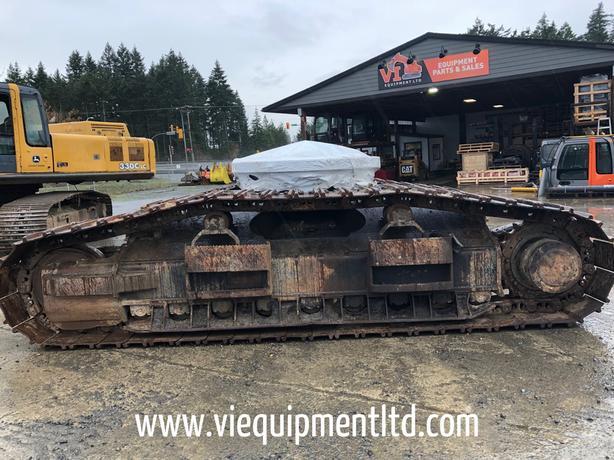 Cat 330D Log Loader – Complete Bottom