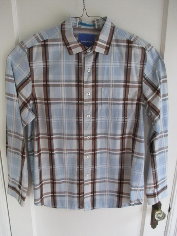 Men's Tommy Bahama Long Sleeved Shirts