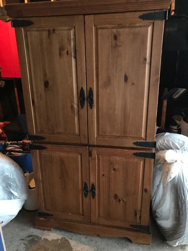 Beautiful Cabinet for Sale