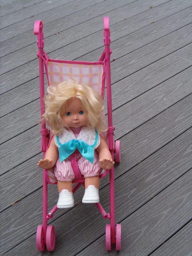 doll,, wanna doll vintage