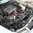 JDM RHD 1999 GC8 Subaru Impreza WRX STi