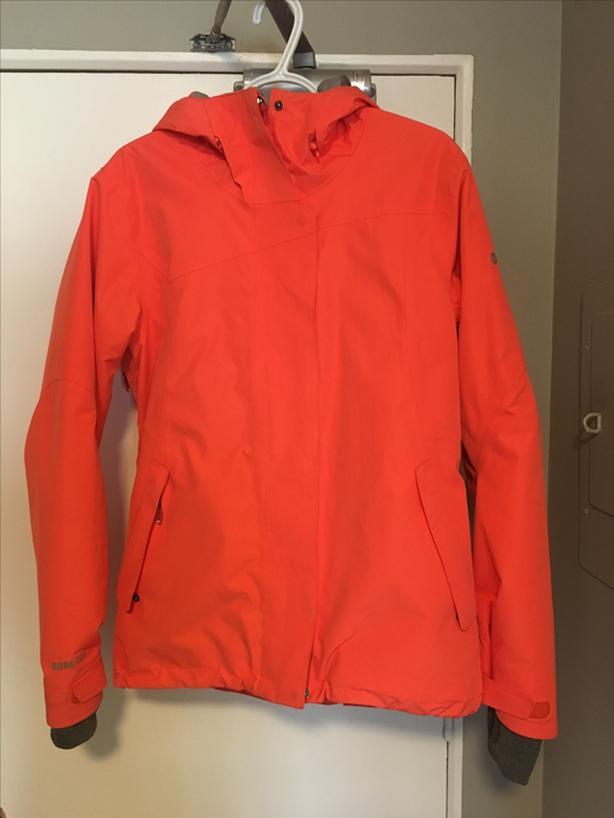 Roxy Goretex Snow/Ski Jacket - Size Large (Women's)