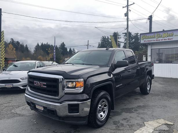 2015 GMC Sierra 1500! 2 Pay Stubs, You're Approved!