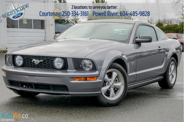 2007 Ford Mustang GT  - Low Mileage