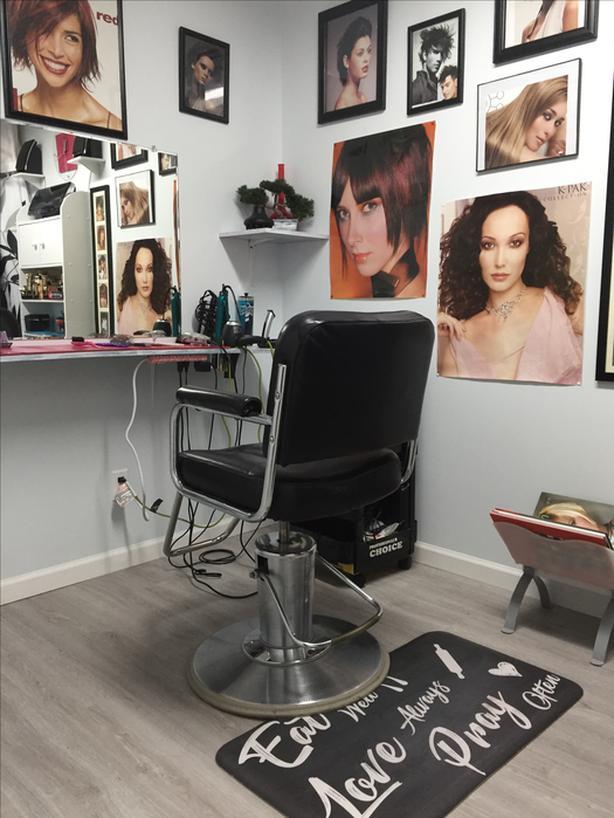 Grazyna Studio Hair Salon