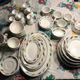Vintage Duraline Assorted Dishes