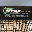 The Net Return Hitting net and mats