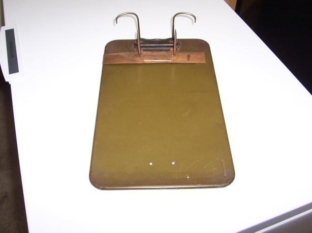 Vintage Metal Shannon Steel Arch Board