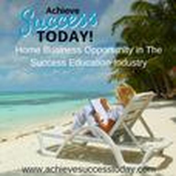 AST - Lucrative On-Line Business Opportunity