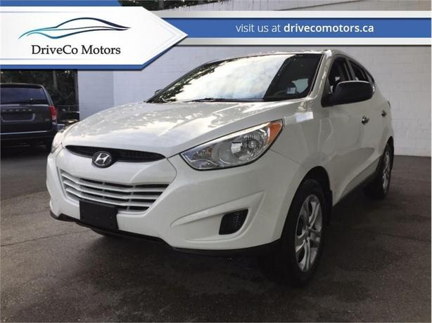 2013 Hyundai Tucson -  Leather Seats -  Power Windows - $96.47 B/W