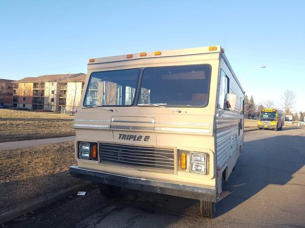 Log In needed $1,500 · 1980 TRIPLE-E Dodge 440 runs great low KM