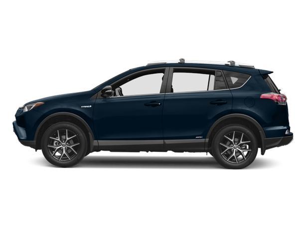 2017 Toyota RAV4 Hybrid Hybrid SE