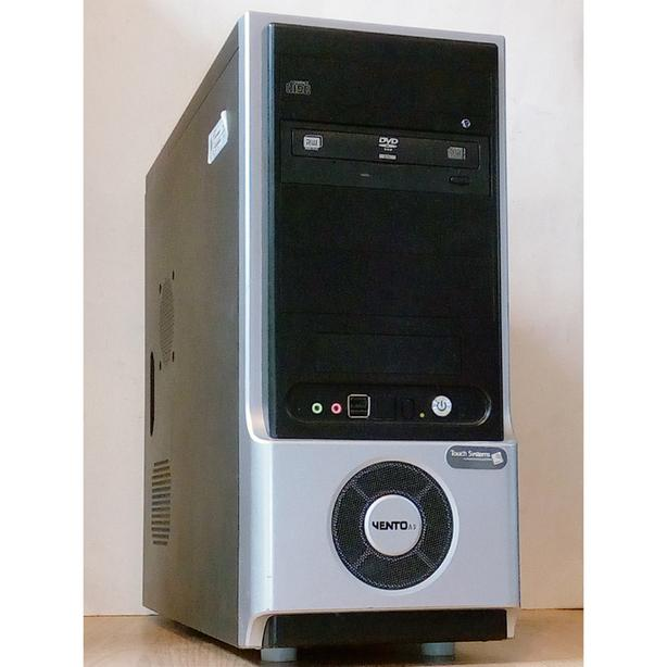 TouchSystems Desktop PC Core2 Duo 3.16GHz 4GB RAM 250GB Windows 7
