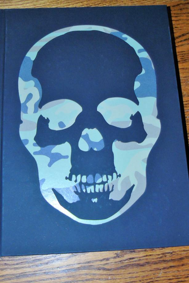 Skull Style: Skulls in Contemporary Art and Design - Camouflage