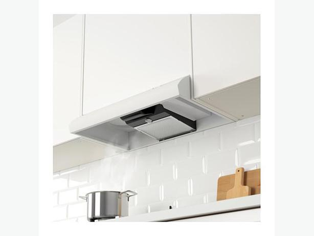 Ikea luftig otr extractor fan brand new in box victoria city