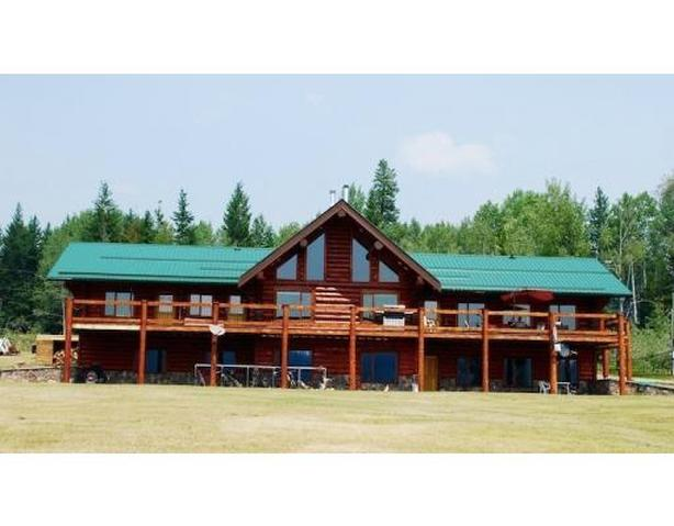 One of the Best Lakefront Resorts in BC!