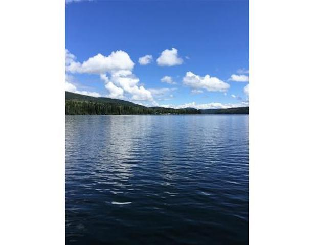 Last and Best Lot available on Timothy Lake!