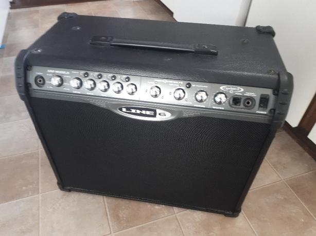FOR TRADE: Line 6 112 amp