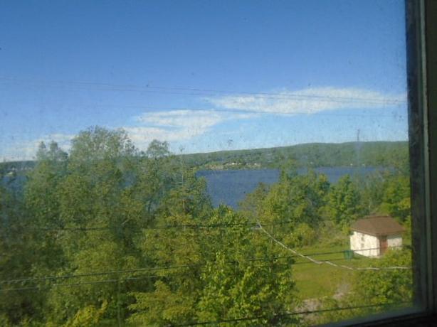 Terrain avec vue majestueuse 133 476 pc ou + Bas-Saint-Laurent
